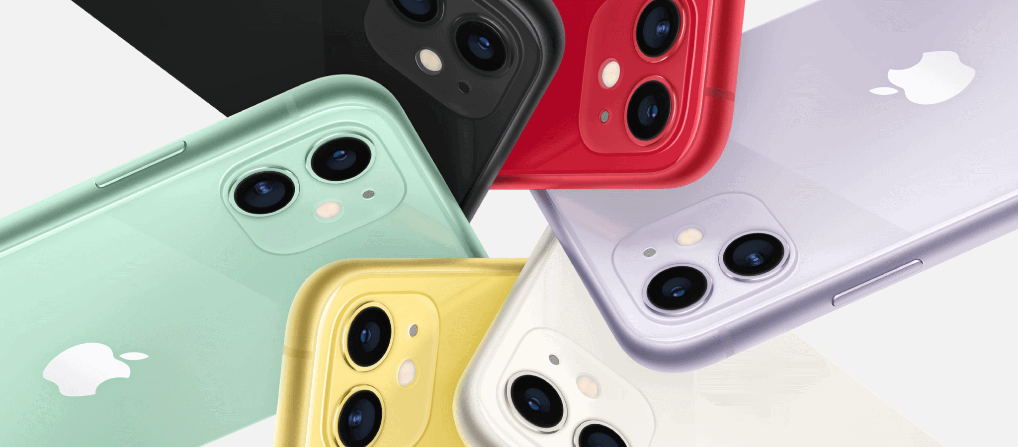 iPhone 11 All colors 2 Thumbnail
